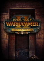 Total War: WARHAMMER II - Rise of the Tomb Kings PC