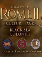 Total War: ROME II - Black Sea Colonies Culture Pack
