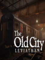 The Old City - Leviathan