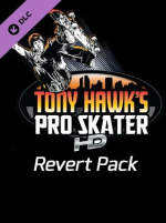 Tony Hawk's Pro Skater HD - Revert Pack
