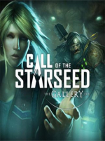 The Gallery - Episode 1: Call of the Starseed VR