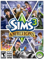 The Sims 3 Ambitions thesims3.com Key