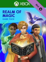 The Sims 4: Realm of Magic - Xbox One