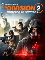 Tom Clancy's The Division 2 | Warlords  of New York Edition (Xbox One)