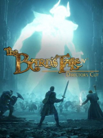 The Bard's Tale IV: Director's Cut Standard Edition
