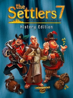 The Settlers 7 Paths to a Kingdom | History Edition