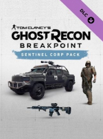 Tom Clancy's Ghost Recon® Breakpoint : Sentinel Corp. Pack