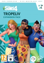 The Sims 4: Tropeliv