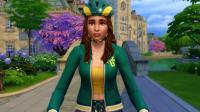 The Sims 4: Discover University