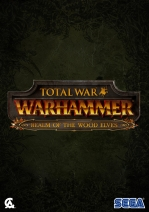 Total War: Warhammer - The Realm of the Wood Elves