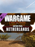 Wargame: Red Dragon - Nation Pack: Netherlands
