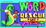 Word Rescue