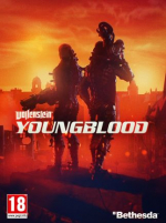 Wolfenstein: Youngblood Deluxe Edition Bethesda