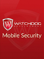 Watchdog Mobile Security (1 Android Device, 1 Year)